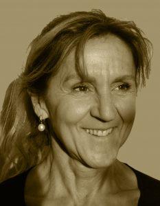 Gertrude Wimmer